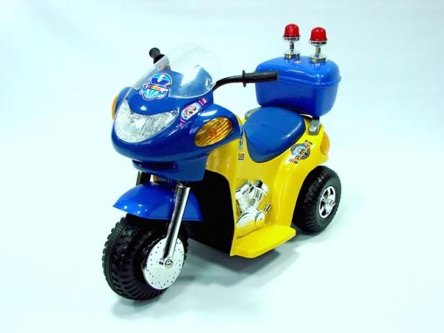 Электромобили и электромотоциклы для детей от 3 до 6 лет в Казани