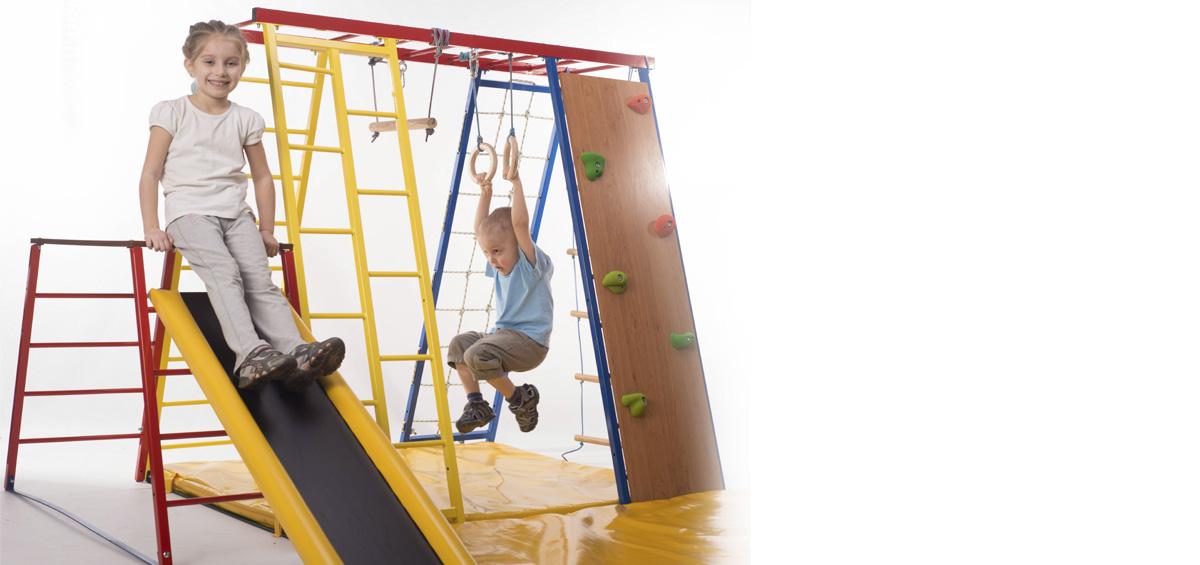 Детские спортивные комплексы (ДСК)
